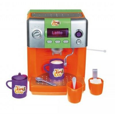 Machine A Cafe En Bois Enfant