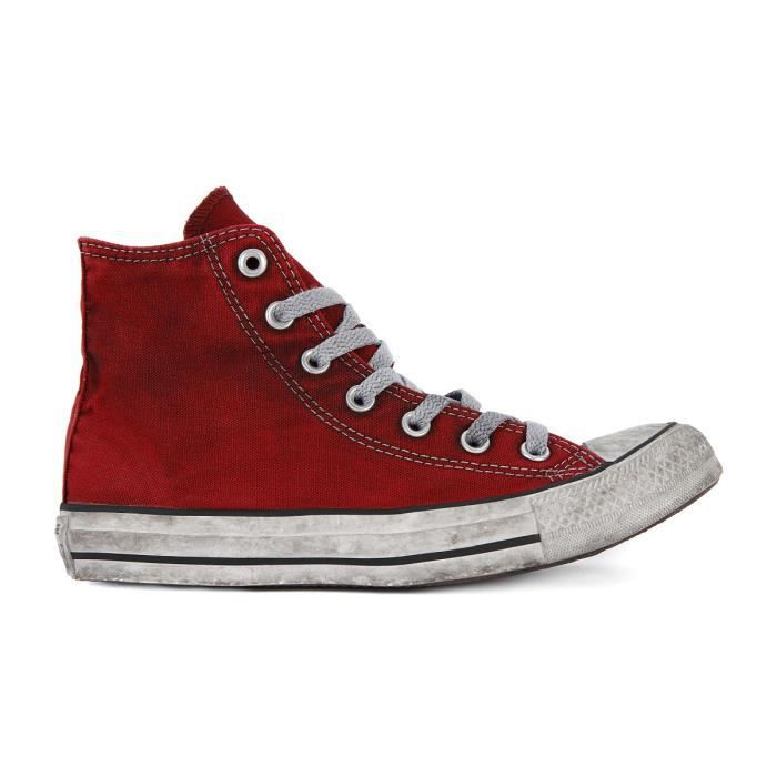 ALL STAR HICANVAS LTD RED