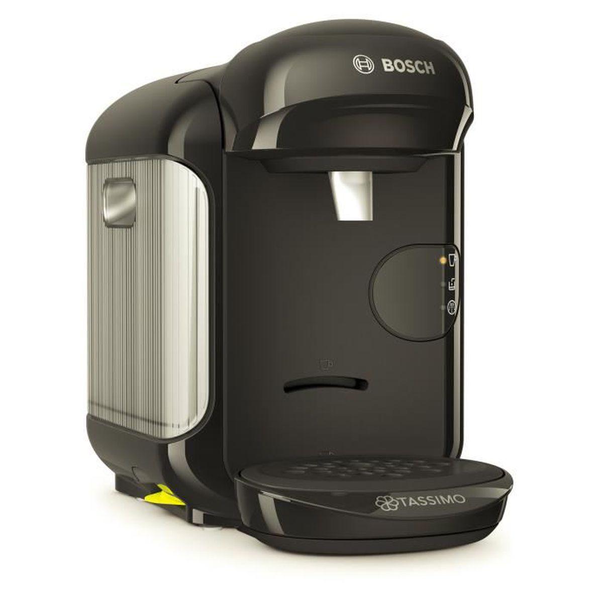 80 Café Pod T-disque Capsule Distributeur Support en acier inoxydable pour Bosch Tassimo