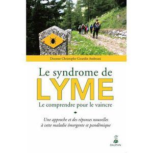 LIVRE SANTÉ FORME Le syndrome de Lyme