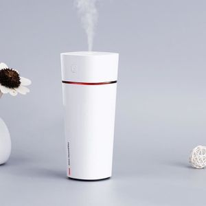 3 EN 1 Humidificateur d/'air Purificateur Diffuseur d/'arôme d/'huile Aromathérapie