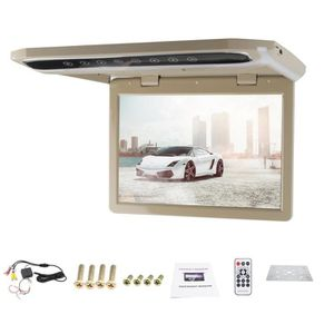 AUTORADIO Autoradio Vente chaude 12,1 pouces USB SD HDMI FM