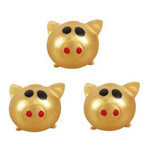 JEU D'APPRENTISSAGE JEU D'APPRENTISSAGE 3pc Jello mignon de porc Anti
