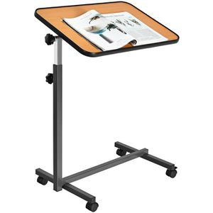 SUPPORT PC ET TABLETTE Table de Lit Pliable Support pour ordinateur table