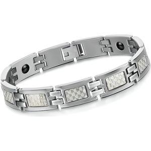BRACELET - GOURMETTE Homme bracelet énergie ,bracelet magnétique  anti