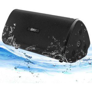 ENCEINTE NOMADE Enceinte Bluetooth 4.2 Portable  étanche 30W Haut-