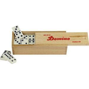 DOMINOS Jeu de Dominos