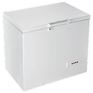 CONGÉLATEUR PORTE Hotpoint CS1A 250 H, Coffre, 251 L, 18 kg-24h, SN-