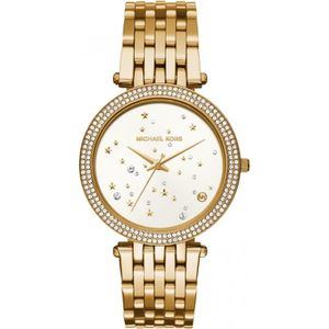 MONTRE MICHAEL KORS Montre Femme MK3727 Coloris Or