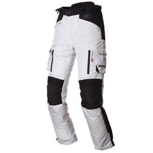 VETEMENT BAS Pantalon moto - Bering MICHIGAN Noir/Gris - 4XL