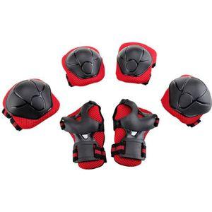 KIT PROTECTION Ecent Kit de protection 6 pièces Protège-paume+ Co