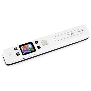 SCANNER Scanner portable de document et d'image à grande v