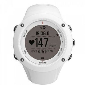 MONTRE OUTDOOR - MONTRE MARINE SUUNTO Montre running AMBIT2 R - Adulte