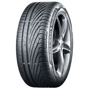 PNEUS UNIROYAL 195-55R15 85H RainSport 3 - Pneu été