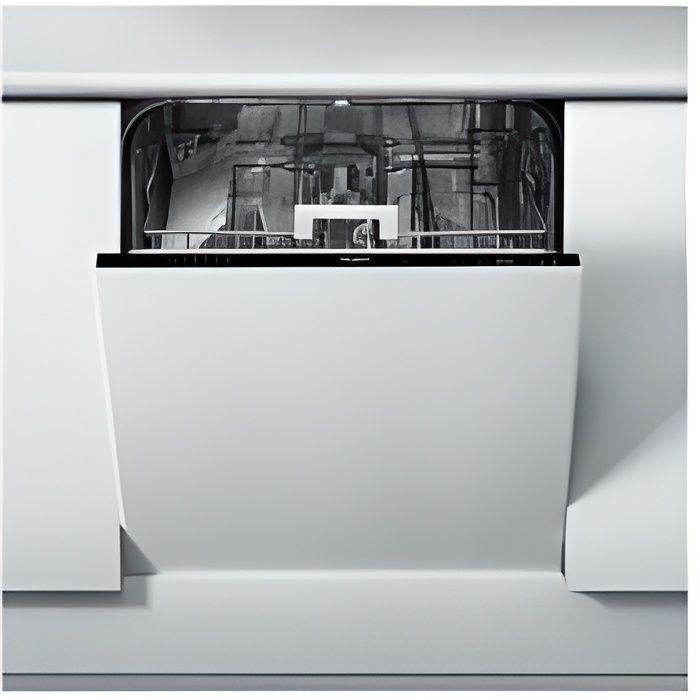 AUTRE MARQUE Lave vaisselle intégrable ADG361 Bla Grade BBlanc - Blanc