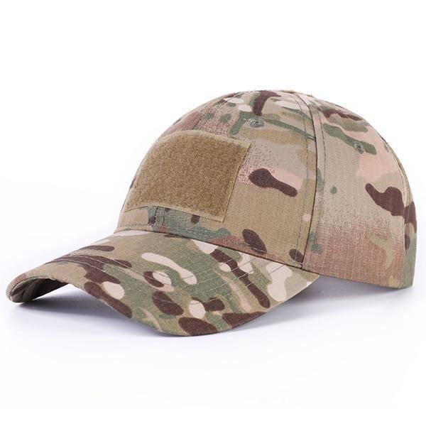 Multicam militaire casquettes de Baseball Camouflage tactique armée soldat Combat Paintball réglable PLY-CAP-06 54-58cm