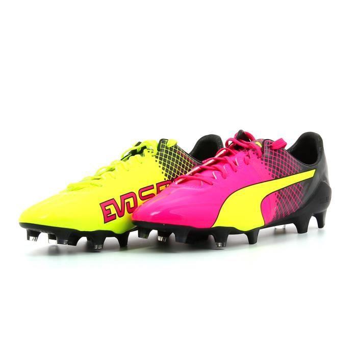 Chaussures de Football Puma Evospeed 1.5 Fg Tricks FG
