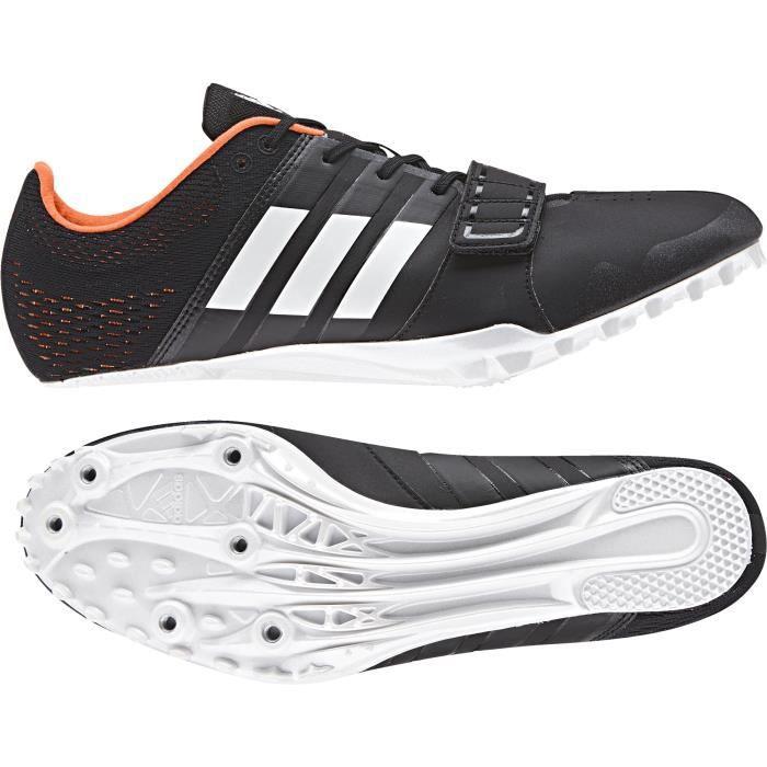 Chaussures d'athlétisme adidas à pointes adizero Accelerator