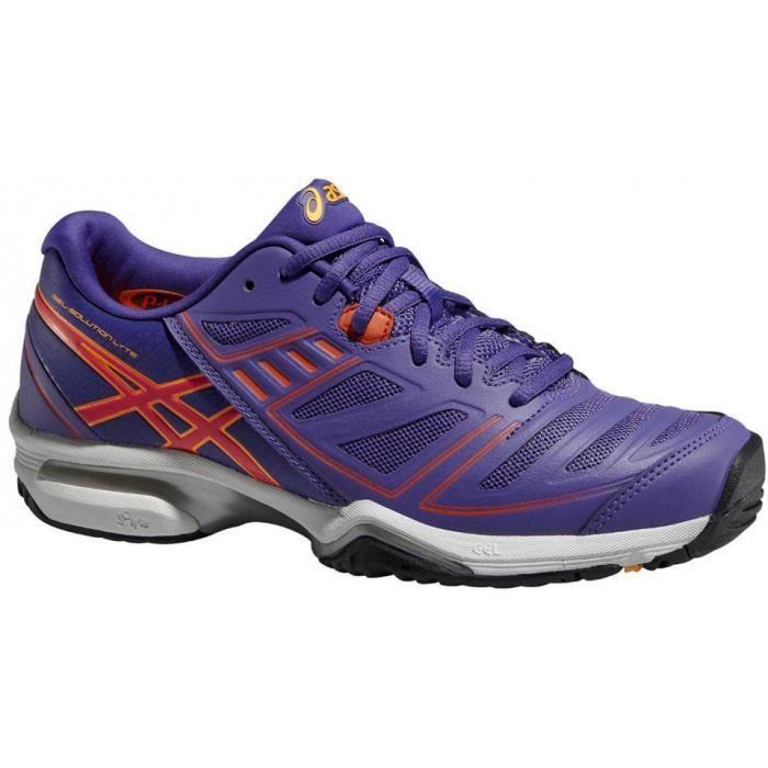 ASICS chaussures de tennis Lyte 2 Argile dames violet