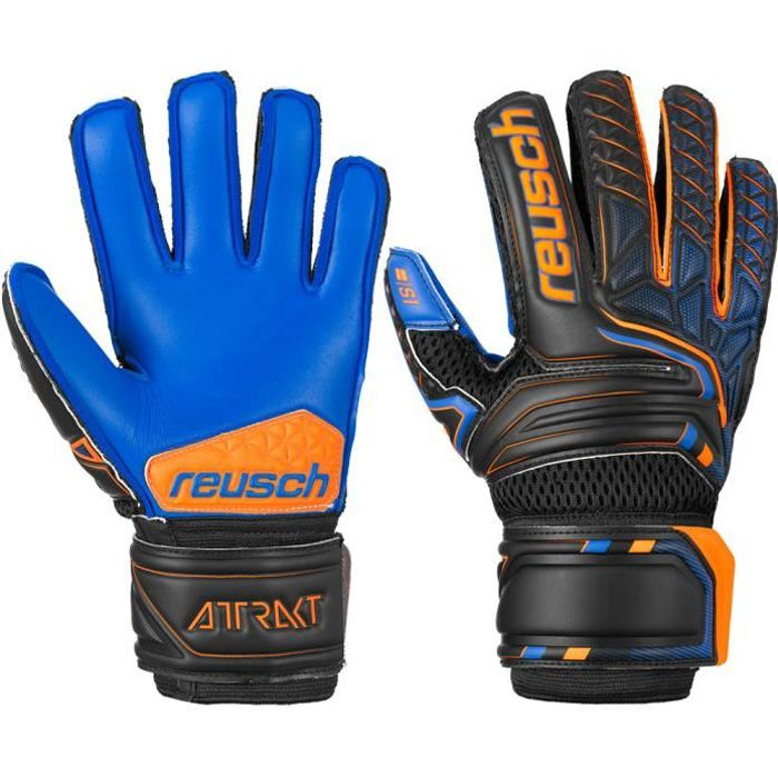Reusch Attrakt S1 Junior Gants de gardien de but