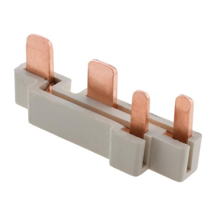 THOMSON Connecteur d'alimentation pour interrupteur différentiel 63A vers disjoncteur