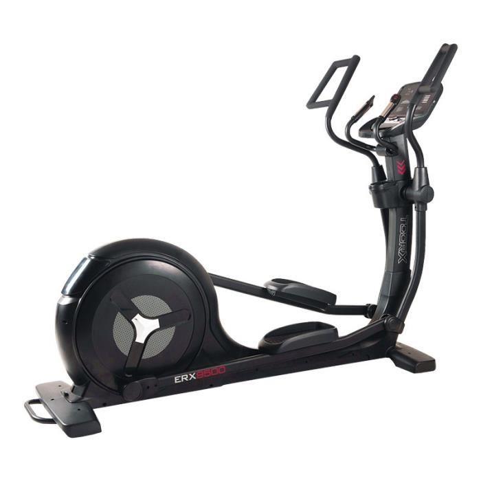 Vélo elliptique ergomètre auto-alimenté TOORX PRO ERX-9500