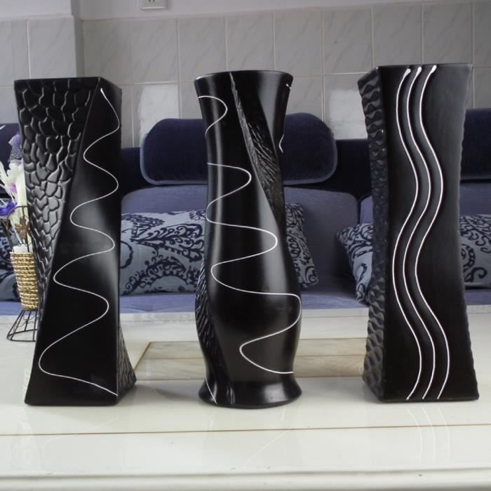 vase decoration achat vente pas cher. Black Bedroom Furniture Sets. Home Design Ideas