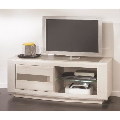 meuble tele hifi philae achat vente meuble tv meuble. Black Bedroom Furniture Sets. Home Design Ideas