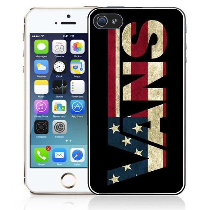 coque vans ipod touch 6