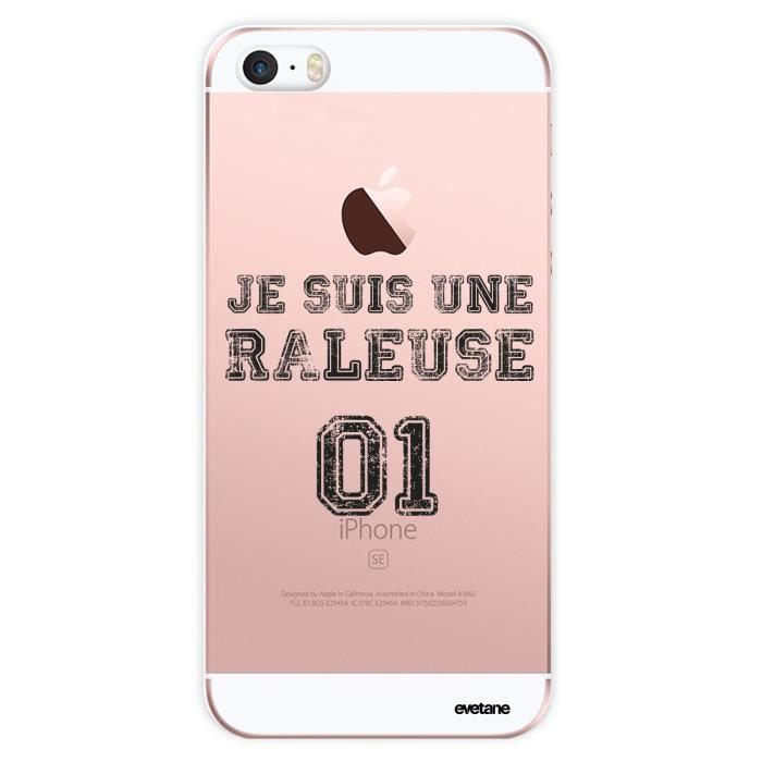 coque iphone 5 ecriture