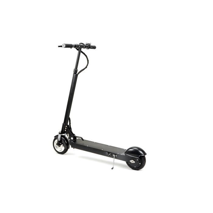 e scooter trotinette electrique 250w batterie lithium 8800mah jusqu 39 25km h 120kg max. Black Bedroom Furniture Sets. Home Design Ideas