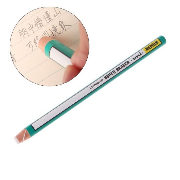 3,5 cm gommes /à Effacer de diff/érentes Couleurs la s/élection varie com-four/® Gomme /à Effacer 36x en Forme de Hibou gommes /à Effacer pour Crayons