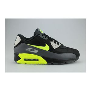 premium selection d5989 5325a ... BASKET Baskets Nike Air Max 90 Essential Noir ...