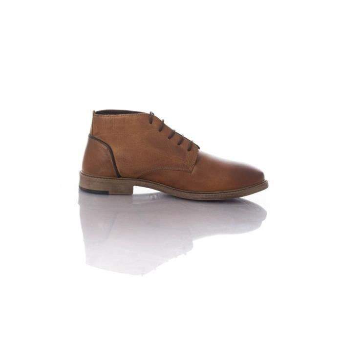 Chaussures Redskins Boots - bottes Vinato tan