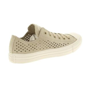 Baskets basses - CONVERSE ALL STAR OX GAUFFRE 0BpRVRsv