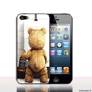 coque iphone 7 jack daniels