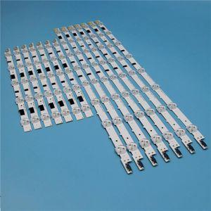 BANDE - RUBAN LED Bande de rétroéclairage de télévision pour kit de