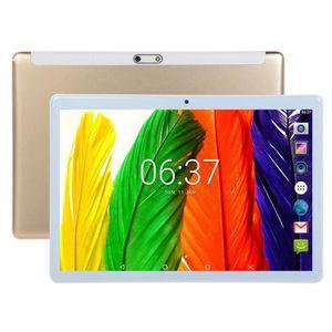 TABLETTE TACTILE TEMPSA Tablette Tactile 10,1 Pouces 4G+64G TP 3G D