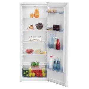 RÉFRIGÉRATEUR CLASSIQUE Refrigerateurs 1 porte  RSSE 265 K 20 W