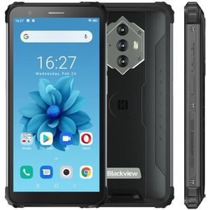 SMARTPHONE Smartphone Incassable Blackview BV9100 IP68 Etanch