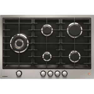 PLAQUE GAZ Plaque de cuisson. DE DIETRICH DPE7729XF