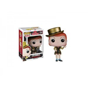 FIGURINE - PERSONNAGE Figurine Rocky Horror Picture Show - Columbia Pop