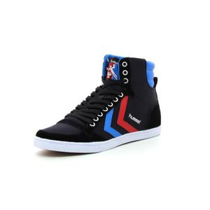 BASKET Baskets montantes Hummel ten Star High Canvas
