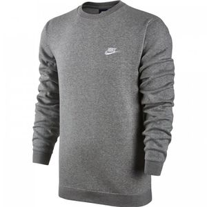 SWEATSHIRT Nike - Sweat Shirt Crewneck CLUB - 804340-063