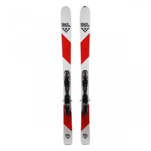 SKI Ski Black Crows BC 98 + fixations