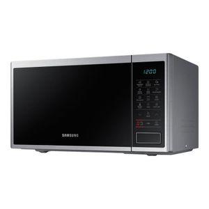 MICRO-ONDES Samsung MG23J5133AT Four micro-ondes grill pose li