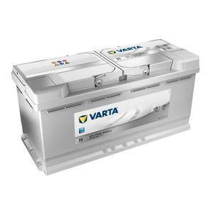 BATTERIE VÉHICULE VARTA Batterie Auto I1 (+ droite) 12V 110AH 920A