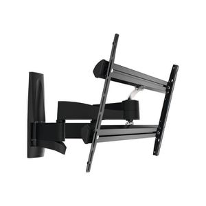 FIXATION - SUPPORT TV Vogel's WALL 3350 - support TV orientable 120° et