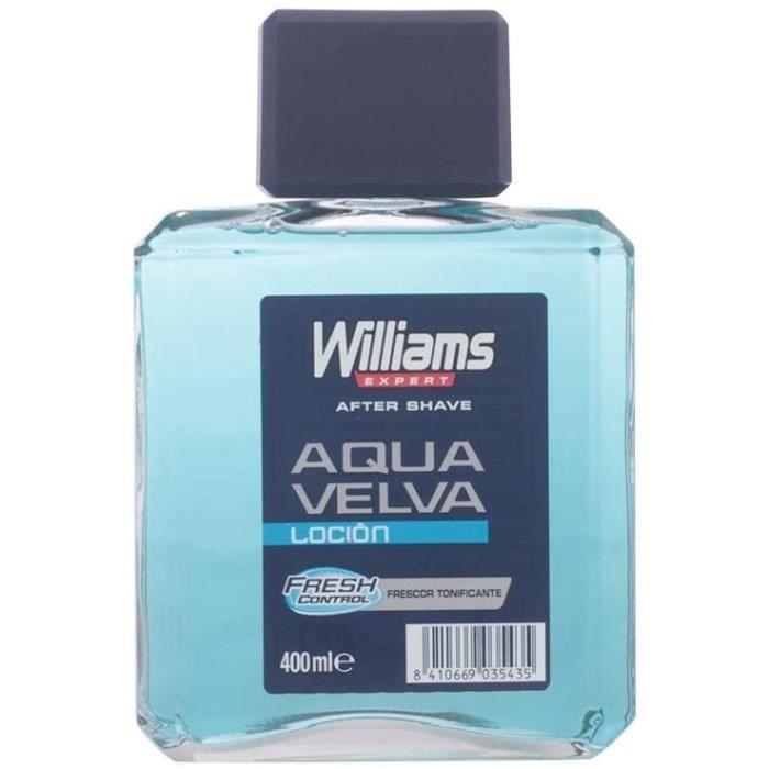 Après-rasage Williams Aqua Velva Après-Rasage Lotion 19536