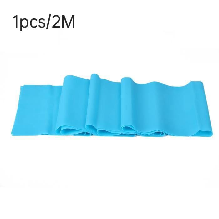 Accessoires Fitness - Musculation,Yoga Pilates sangles formation bandes de caoutchouc élastique résistance Yoga - Type G285338